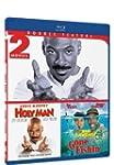 Holy Man & Gone Fishing - Blu-ray Dou...