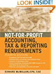 Not-for-profit Accounting, Tax, and R...