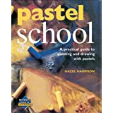 Pastel School (Learn as You Go) ~ Hazel Harrison