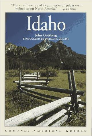 Compass American Guides : Idaho