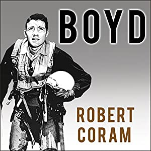 Boyd Audiobook