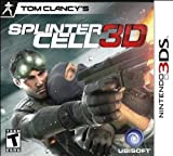 Tom Clancy's Splinter Cell 3D - Nintendo 3DS