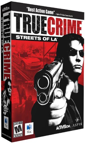 True Crime Streets Of L.A. [PPC]
