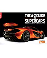 Supercars A-Z Guide