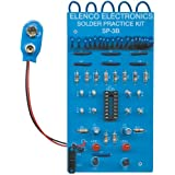 Practical Soldering & Parts Kit