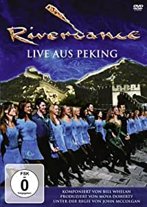 Riverdance-Live in Peking [Import allemand]