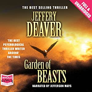 Garden of Beasts | [Jeffery Deaver]