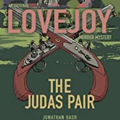 The Judas Pair: Lovejoy, Book 1 | Jonathan Gash