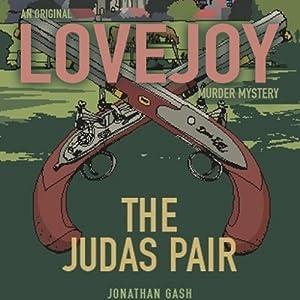 The Judas Pair Audiobook