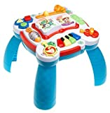 LeapFrog® Learn & Groove Musical Table: LeapFrog Learn & Groove Musical Table for Christmas
