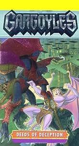 Gargoyles: Deeds of Deception [VHS]