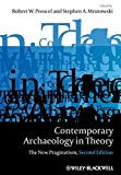 img - for Contemporary Archaeology in Theory: The New Pragmatism book / textbook / text book
