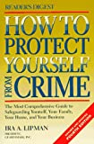 img - for How to Protect Yourself from Crime book / textbook / text book
