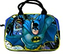 Warner Bros Batman duffle bag - convenient hand bag/ gym bag inspired by Dark Knight