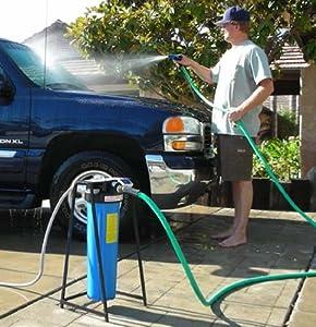 Amazon Com Di 120 Cr Spotless Water System Automotive