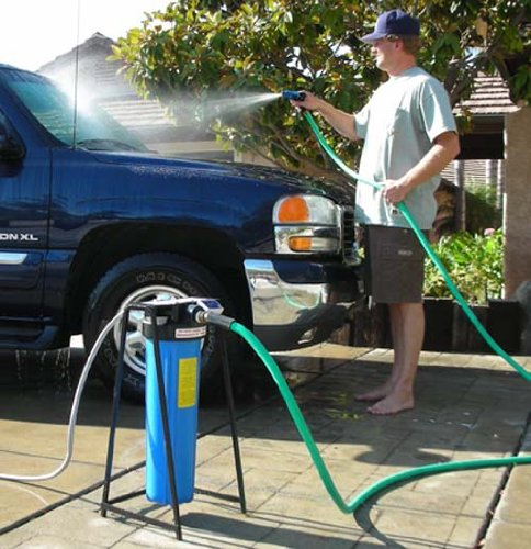 DI-120 Cr Spotless Water System (Mr Clean Car Wash System compare prices)