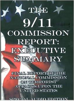 September 11 2001 commission report
