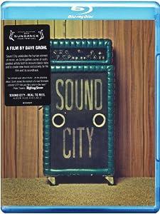 Sound City [Blu-ray] [2013]