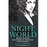 Night World: 1: Secret Vampireby L J Smith
