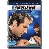 Final Table Poker with Phil Gordon ~ Phil Gordon