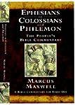 Ephesians to Colossians and Philemon:...