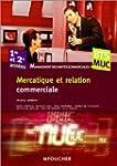 Mercatique et relation commerciale, BTS
