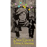 Once Upon a Time Cinema [VHS] [Import USA]