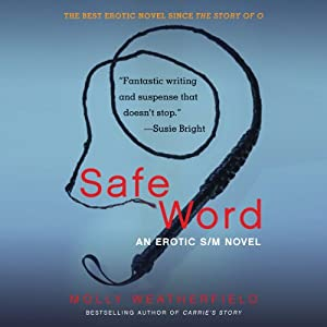 Safe Word Audiobook