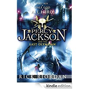 Percy Jackson And The Olympians Series Pdf Free Download