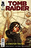 img - for Tomb Raider #8 book / textbook / text book