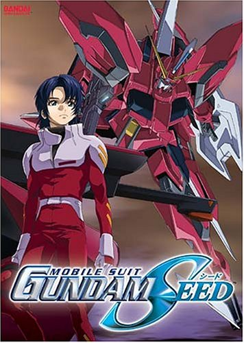 Mobile Suit Gundam Seed 2: Unexpected Meetings [DVD] [Region 1] [US Import] [NTSC]