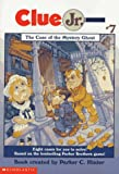 The Case of the Mystery Ghost (Clue Jr. #7)