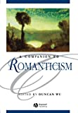 img - for A Companion to Romanticism book / textbook / text book