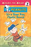 img - for It's A Home Run, Charlie Brown! book / textbook / text book