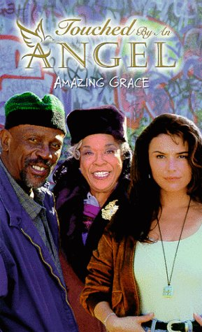 Touched By an Angel: Amazing Grace [VHS]