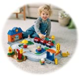 Fisher-Price World of Little People Fun Sounds Train
