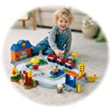 Fisher-Price World of Little People Fun Sounds Trainby Fisher-Price