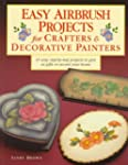 Easy Airbrush Projects for Crafters &...