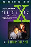 '''X-FILES'': X MARKS THE SPOT (JUNIOR X-FILES)' (0006751822) by LES MARTIN