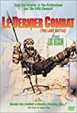 Le Dernier Combat (The Last Battle) (Widescreen)