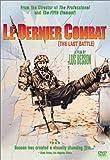 echange, troc Le Dernier Combat [Import USA Zone 1]