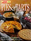 "Pies and Tarts (""Australian Women's Weekly"" Home Library) (1863960228) by Australian Women's Weekly"