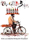 The Grapes of Ralph: Wine According to Ralph Steadman