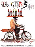 The Grapes of Ralph: Wine According to Ralph Steadman (0151002452) by Steadman, Ralph
