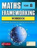 Year 8 Workbook: Year 8 (Maths Frameworking)