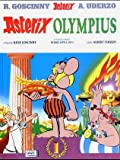 Asterix Olympius Latin (French Edition)