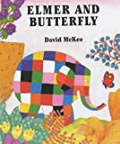 David McKee Elmer and the Butterfly