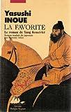 La favorite (2877300781) by Yasushi Inoue