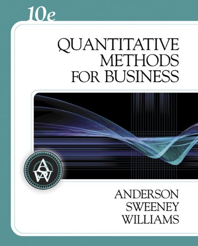 Quantitative Methods for Business (with Crystal Ball Pro...