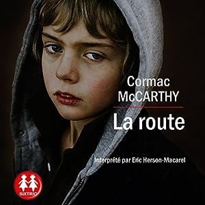 La route | Livre audio